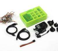 Grove Plus Kit de Inicio de Internet de los objetos (IO) Edición
