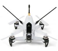 Walkera Rodeo 150 FPV aviones no tripulados (RTF) (Blanco) (Modo 1) (enchufe de la UE)
