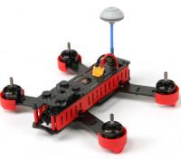 DYS rayos X 220 que compite con aviones no tripulados (P & P)