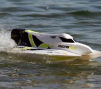 H-King Marine Hydrotek F1 túnel del casco del barco que compite ARR