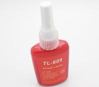 TL-609 Tema Locker y Sellador de ultra alta resistencia