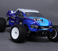 1/18 4WD Brushless Estadio Truck w Sistema / 18Amp