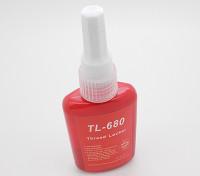 TL-680 Tema Locker y Sellador de Resistencia Baja