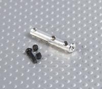 Aleación de horquilla para el roscado de 2 mm Varilla de control no