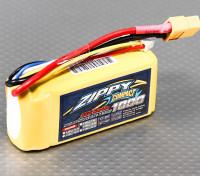 Lipo 35C Paquete ZIPPY Compacto 1000mAh 4S