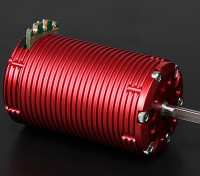 Turnigy TrackStar 1/8 de Sensored motor sin escobillas 2100KV