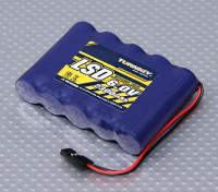 Receptor Turnigy 2300mAh paquete de 6.0V NiMH