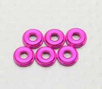 2 mm x 8 mm choque Torre calza TD10 Turnigy 4WD Touring Car WFS820 (6pc)