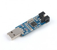 USBasp AVR dispositivo de programación para ATMEL Procesadores