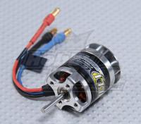 Turnigy L2815H-2700 4s sin escobillas del motor 450 Heli (400w)