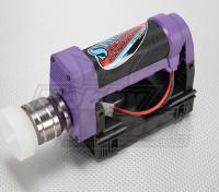 Turnigy Lipoly de transmisión del cinturón de iniciación para 2 tiempos 160 y 90 motores de gas de tamaño