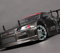 1/10 HobbyKing® ™ Misión-D 4WD GTR Drift Car (KIT DE RODILLO)