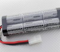 Stick pack Turnigy 2000mAh 7.2V del poder más elevado de la serie de NiMH