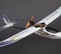 HobbyKing® ™ Mini Breeze Planeador EPO 900mm w / Motor (ARF)