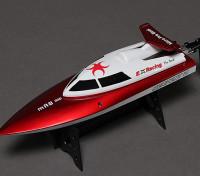 Serpiente 2 Mini V-casco del barco que compite con 360mm (RTR)