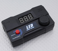 Turnigy LED Servo Tester para 4 Servo de