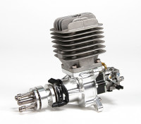 5.6HP Turnigy TR-55 del motor de gas 55cc