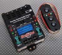 PowerBox 40/16 Evolución w Interruptor / Sensor