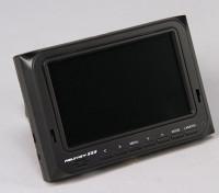 5 pulgadas de 800 x 480 TFT HD LCD con luz de fondo del monitor FPV Fieldview 555