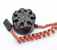 2206-140Kv sin escobillas del motor del cardán (Ideal para cámaras GoPro estilo)
