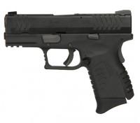 WE XDM Ultra Compacto 3.8 GBB Pistola (Negro)