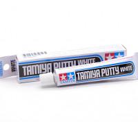 Tamiya Putty blanco (32 g)