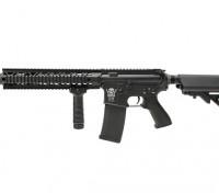 Dytac Invader MK18 M4 AEG (Negro)