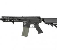 Dytac Combate Serie III UXR 8,0 M4 AEG (Negro)
