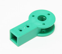 RotorBits 'Y' montaje del motor (DST Traje Serie) (Verde)