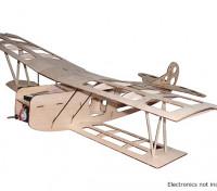 Serie capricho Fokker D-VII