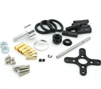 KD A20-XXL de accesorios del motor Paquete (1 Set)