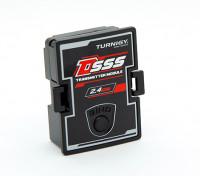 Turnigy DSSS 2,4 GHz Módulo Transmisor Para 9XR / 9XR Pro (configuración JR)