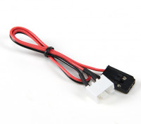 Sensor de voltaje para TrackStar TS3t 2S Lipo batería