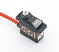 BMS-21HV alto voltaje servo micro (Metal Gear) 3,2 kg / .09sec / 15,2 g