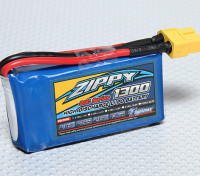 20C ZIPPY Flightmax 1300mAh 2S1P