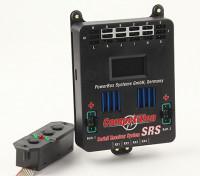 Competición SRS PowerBox w Interruptor / Sensor