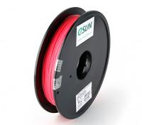 Impresora 3D ESUN Filamento Rosa 1,75 mm 0,5 kg PLA Carrete