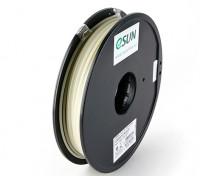 ESUN 3D Filamento impresora luminoso verde 3 mm 0,5 kg PLA Carrete