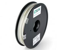 ESUN 3D Filamento impresora luminoso verde 3mm ABS 0,5 kg Carrete