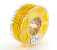 ESUN 3D Filamento impresora 1.75mm Amarillo ABS 1kg rollo