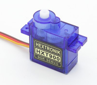 HXT900 servo micro 1,6 kg / 0.12sec / 9g