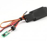 BEC lineal y Glow Driver 2-en-1 Unidad
