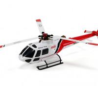WLToys V931 AS350 Colectivo helicóptero Pitch Escala 3D RC (listo para volar)