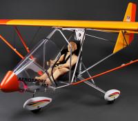 Aerosport 103 GP / Escala EP Ultraligero Balsa 2390mm (ARF)