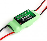 Salida Turnigy Multistar Doble 5/10 Amp (6-50V) SBEC para Lipoly