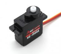 La energía HD 1900A Servo 1,7 kg / 0.08sec / 9g