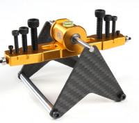 Propulsor del balanceador / Naranja - Rotor estrella