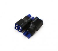 Adaptador paralelo EC3 (2 unidades por bolsa)