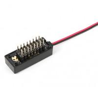 8 en 1 Hub de calibración del acelerador (1 unidad)