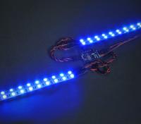 Sistema de iluminación velocidad quadcopter tricolor (1 Set)